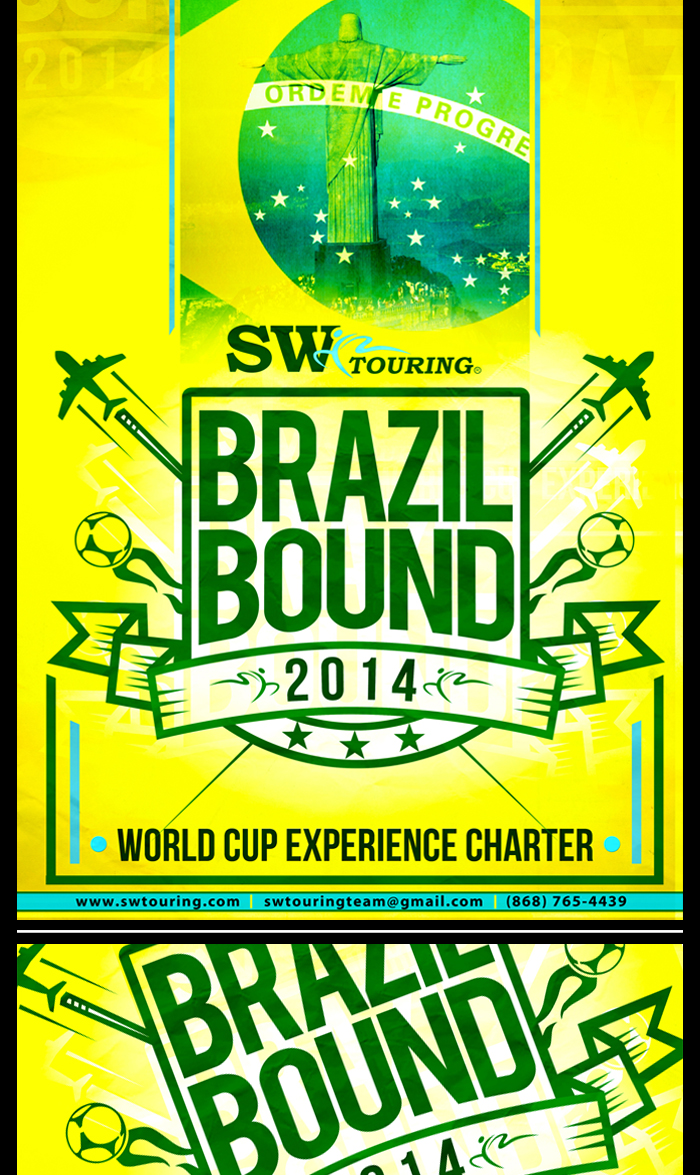 Brazil Bound 2014 – World Cup Charter