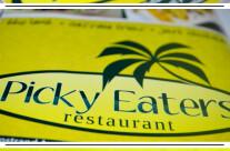 Picky Eaters Restaurant