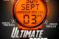 Ultimate Reset – Event Promo.