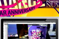 SunDance 1 Year Anniversary – Event Promo.