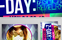 Trevlyn The Voice, Z-Day – Event Promo.