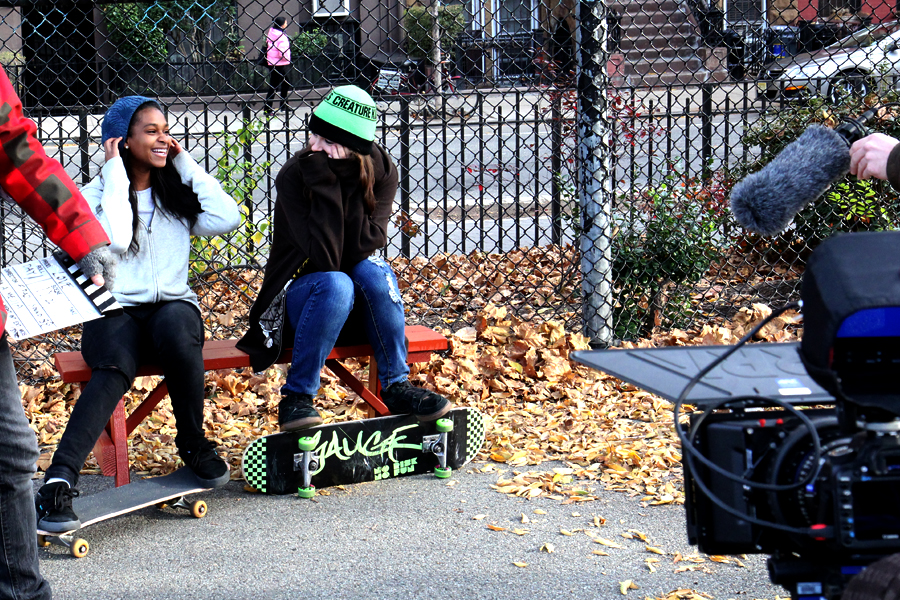 Gauge Skateboards NY