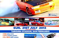 Drift Expo Promo