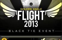 Golden Eagle – Black Tie Event