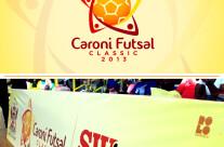 Caroni Futsal Classic