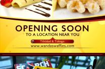 Wanda's Waffles