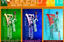 SummFun 2013 Promo